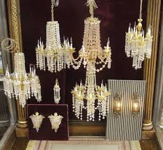 lighting for dollhouses. miniature swarovski crystal chandeliers wow lighting for dollhouses h