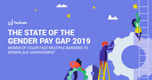 Gender Pay Gap Statistics for <b>2019</b>   PayScale