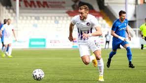 Özel haber) Barış Alper Yılmaz'a Lille ve Championship kancası - Haberler  Spor