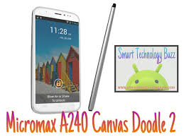 Upcoming Micromax A240 Canvas Doodle 2 ...