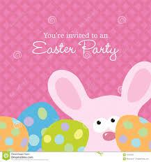 Free Easter Invitations Templates Magdalene Project Org