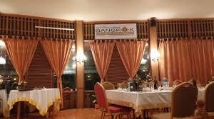 bangkok kitchen thai restaurant yangon