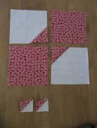 3-Dimensional Bow Tie Quilt Block - | Sewing projects, Tutorials ... & Bow Tie Tutorial: 3 5