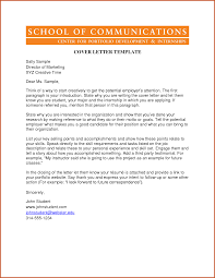 Examples Of Good Cover Letters For Resumes good cover letter example sop example 73