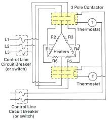 3 phase wire diagram also 3 phase thermostat wiring 3 phase air Air Compressor Starter Wiring Diagram 3 phase wire diagram also 3 phase thermostat wiring 3 phase air compressor pressure switch wiring