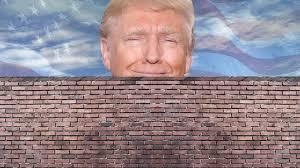 donald trump s wall