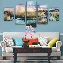 Large Living Room Paintings Canvas Painting Picture More Detailed Picture About Colorful