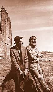 edward abbey a solitary voice in the wilderness com arches national park robert crumb edward abbey