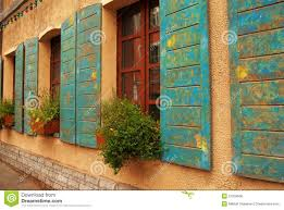 Antique Windows Windows Of Antique House Royalty Free Stock Image Image 21903606