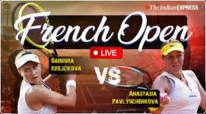 The french open 2021 will be broadcast on a range of tv channels all over the world, including nbc in america, fox sports in australia, get the latest updates on news, matches & video for the roland garros an official women's tennis association event taking place in 2021. Vw Rgljw9ihhtm