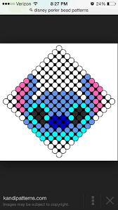 Small Perler Bead Patterns Awesome Stitch Small Perler Bead Pattern Perler Hama Beads Pinterest