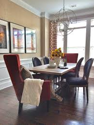diningroom chair mix match