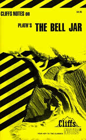 cliffs notes on plath s the bell jar by jeanne inness 11639