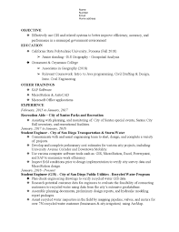 Resume Suggestion Looking For Student Position But Need Some Resume