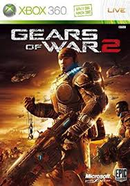 Video Gears Amazon Com Gears Of War 2 Japan Import Video Games