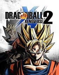 Dragon Ball Super Chart Dragon Ball Xenoverse 2 Wikipedia