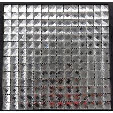 crystal 13 face diamond cut glass