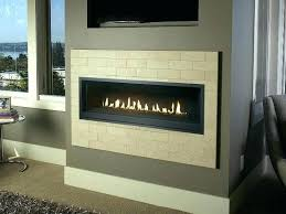 gas fireplace insert installation wood burning cost direct vent in