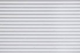 white garage door texture. Metal Roller Door Shutter Background And Texture \u2014 Stock Photo White Garage