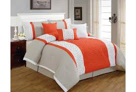 luxury comforter sets from the top brands exist decor within red full size set plan 16