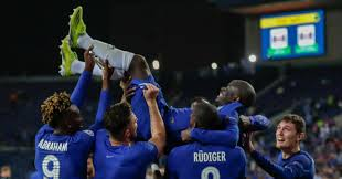 N'golo kante is a midfielder for chelsea football club and the france national team. Thqizideyvyqym