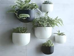 ceramic wall planter ceramic wall planter planters outdoor spanish ceramic wall planters uk