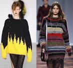 К модные свитера 2017