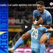 Milan - Lazio 1-2 - Guarda Gol e Highlights - VIDEO (Milan)