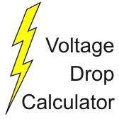 Voltage Drop Calculator Wire Sizes Amperage