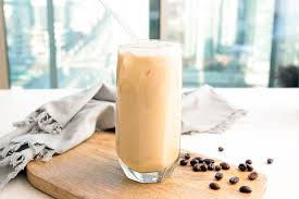 All you need is some heavy cream, a bit of sweetner, unsalted butter and of course, vanilla bean. Keto Iced Coffee Recipe With Heavy Cream