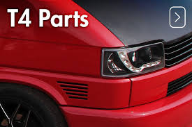 over 400 volkswagen t4 parts and accessories are availablefor all variations of the 4th generation transporter including short nose t4a long nose t4b