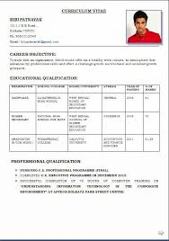 Resume Samples Pdf Impressive Download Resume Format Write The Best Resume