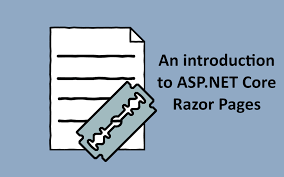 Getting Started with ASP.NET Core Razor Pages - Twilio