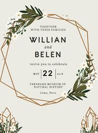 Invitation Free Templates Fabulous Free Wedding Invitation Templates