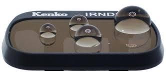 Светофильтр <b>Kenko</b> IRND16 для дрона <b>DJI</b> Mavic Mini 119429 ...