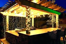 gazebo chandelier ideas lighting beautiful outdoor lights and creative pergola patio solar with hanging home depot gazebo with lights