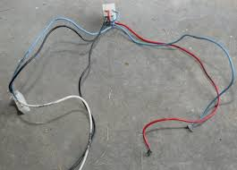 modified power wheels wiring harness pics 36v