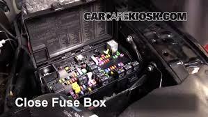 dodge ram fuse box locations wiring 2003 Dodge Ram Fuse Box