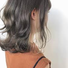 2018この秋冬はどんな髪色が来る Shampootrend Hairマガジン