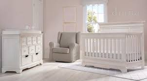White and white furniture Painted Furniture Tivoli In Antique White 6piece Nursery Furniture Set 6piece Nursery Furniture Set Delta Children