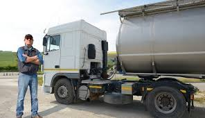 5 Safe Driving Tips from Truck Drivers