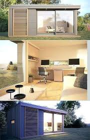 shed office plans. Backyard Office Plan Offices By Company Pod Space Garden Plans Shed