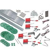 Pltw Vex Pltw Digital Electronics Kit Vex Robotics Stemfinity