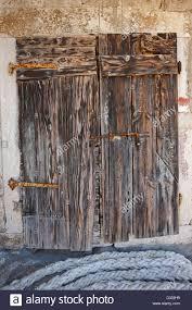 Alte Fensterläden Aus Holz Stockfoto Bild 34466693 Alamy