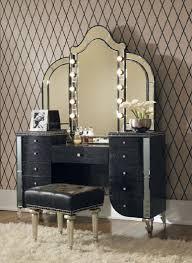 Mirror Bedroom Vanity Bedroom Vanity With Mirror And Lights