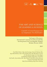 The Art And Science Of Leading A School By Tka Könyvtár - Issuu