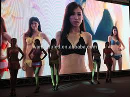 Smd P5 P6 Indoor Led Video Xxx China P4 Indoor Led Exhibition.