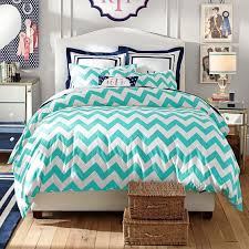 chevron duvet cover. Delighful Chevron Chevron Duvet Cover  Sham Throughout PBteen