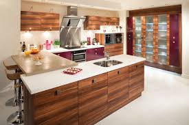 Modern Chic Kitchen Designs Open Kitchen Design Small Space Winda 7 Furniture