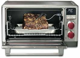 convection oven wolf gourmet cu ft countertop cbg100sc